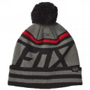 BONNET FOX RACING COLLISION NOIR