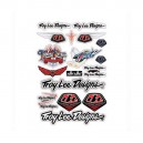 PLANCHE STICKERS TROY LEE DESIGNS