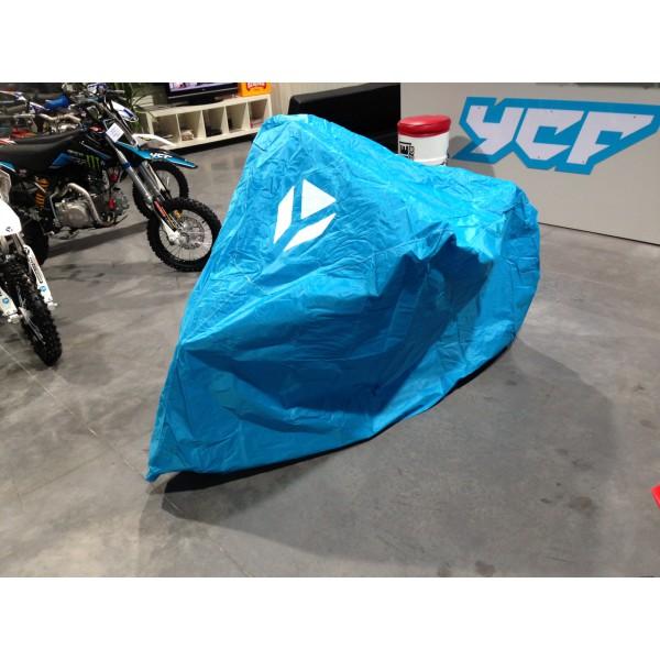 b che moto ycf planet pocket topaz motorcycles valence. Black Bedroom Furniture Sets. Home Design Ideas
