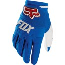 GANTS FOX RACING DIRTPAW NOIR 2016
