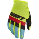 GANTS SHIFT WHIT3 AIR ORANGE 2017