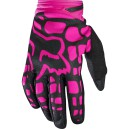 GANTS FEMME FOX RACING DIRTPAW PURPLE/ROSE 2017