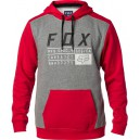 SWEAT SHIRT FOX RACING DISTRICT 2 GRIS