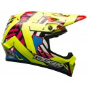 CASQUE BELL MX-9 MIPS MONSTER PRO CIRCUIT REPLICA
