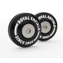 EMBOUTS DE GUIDON ROYAL ENFIELD TWIN 650