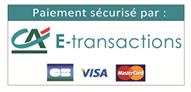 CA E-transactions